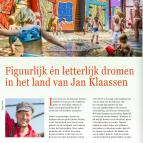 ISSUU Het StreekMagazine Juli Augustus 2015 by Het StreekMagazine