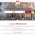 Landgoed Rhederoord   Conferentie hotel