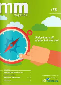 MKB Montferland Magazine 1 13 by Karin van der Velden issuu