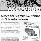 Voorpagina Clubaccoorden juni 2015 by Karin van der Velden