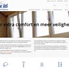 W. Vos Bouw   Onderhoud   Voor alle bouwwerkzaamheden